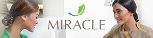 Lowongan Kerja Miracle Aesthetic Clinic 2019
