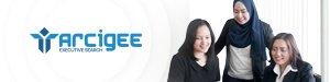 Lowongan Kerja PT. ARCIGEE INDONESIA 2018