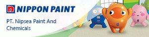 Lowongan Kerja PT. Nipsea Paint and Chemicals 2019